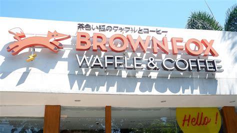 Saat weekend adalah waktunya untuk beristirahat dan sejenak refreshing sebelum kembali bekerja di awal minggu. BROWNFOX Waffle & Coffee, Surganya Pecinta Wafel di Bali
