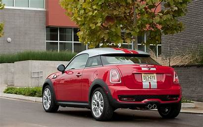 Cooper Mini Coupe John Works Cool Released