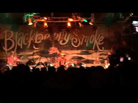 the shed maryville tn blackberry smoke ain t much left of me the shed