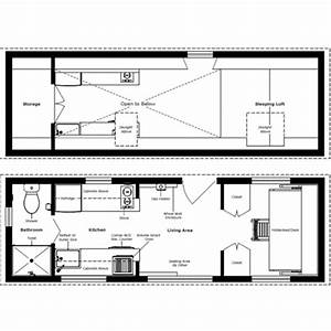 Tiny House Bauplan : the turtle tiny house a tiny house with a bedroom humble homes ~ Orissabook.com Haus und Dekorationen