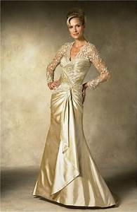 bridal gowns for older brides With older bride wedding dress