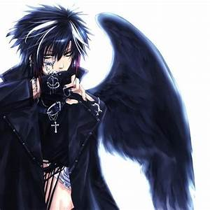 Dark Angel - Anime Boys Others   theAnimeGallery.com