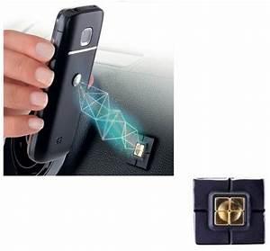 Support Aimant Telephone Voiture : fix tetrax ~ Voncanada.com Idées de Décoration