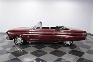 Classic 1964 Ford Falcon Futura Convertible 1964 Futura