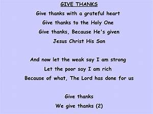 Give Thanks for a Grateful Heart and more!! | Kristi Ann's ...