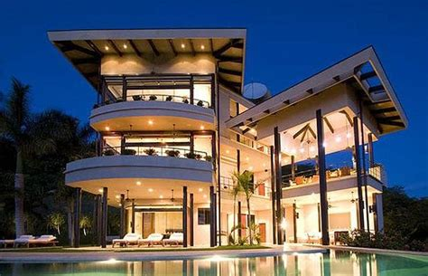 million dollar homes for sale in tropical costa rica telegraph