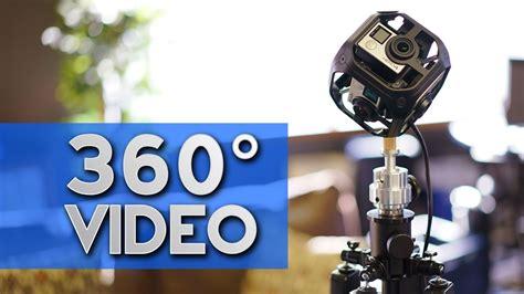 shoot  video  virtual reality samsung gear