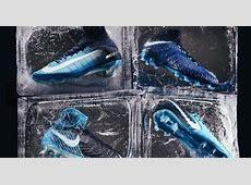 Closer Look Nike Ice Pack Mercurial, Magista, Hypervenom