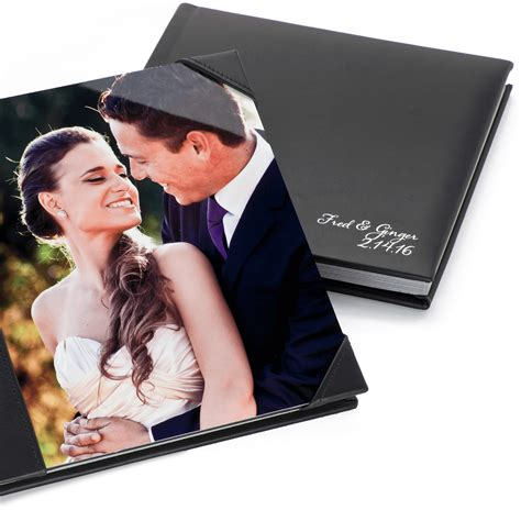 a wedding album wedding albums for the modern and the professional