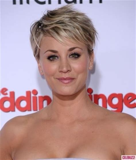 kaley cuoco without top Gallery