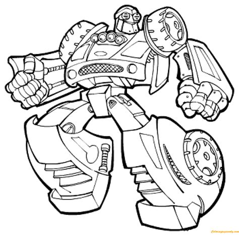 rescue bots coloring pages transformers rescue bots coloring page free coloring