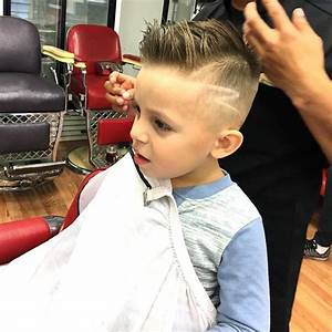 Cool kids & boys mohawk haircut hairstyle ideas 4 ...