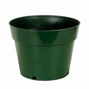 Pots à épices : 10 green plastic pot repotme ~ Teatrodelosmanantiales.com Idées de Décoration