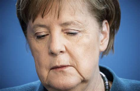 Например, в великобритании звания «железная леди» была удостоена маргарет тэтчер, в германии «железным канцлером». Angela Merkel quarantines after doctor contracts ...