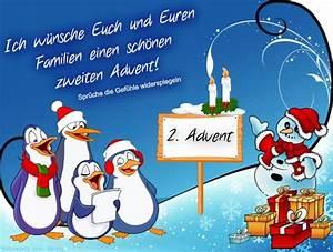 Grüße Zum 2 Advent Lustig : 2 advent gb pic advent advent lustig advent w nsche ~ Haus.voiturepedia.club Haus und Dekorationen