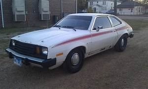 1979 Ford Pinto Efi 5 0l Gt45 Build