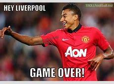 Jesse Lingard makes it 31! Manchester United vs Liverpool