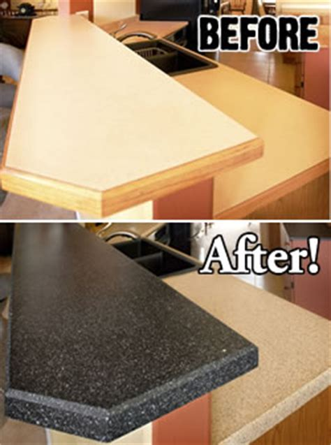 countertop covering how to build a house