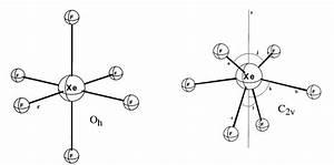 Xenon hexafluoride