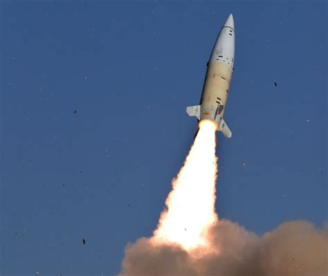 Lockheed Martin To Restart Its Tactical Missile System