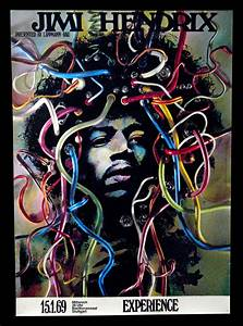 Butcher Cover, rare Hendrix poster offered via SeriousToyz