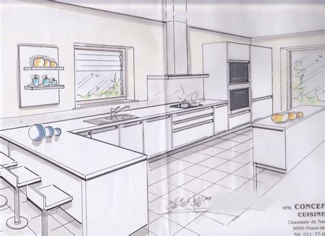 sketchup cuisine plan cuisine gratuit sketchup with plan cuisine gratuit les de vos cuisines messages page with