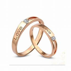 Couples matching diamond wedding bands on silver jeenjewels for Wedding rings and bands
