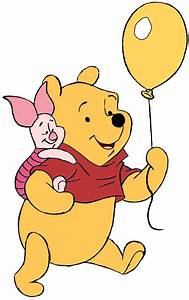 Winnie the Pooh & Friends Clip Art   Disney Clip Art Galore