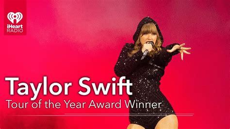 taylor swift acceptance speech    year award