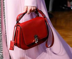 Some Good News: Valentino's Fall 2017 Runway Bags are ...