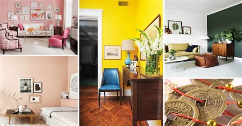 Choose The Right Feng Shui Colors For Your Home-homebliss