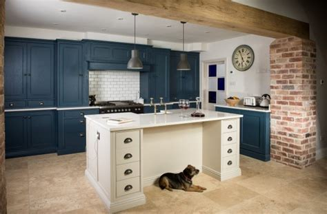 painting kitchen cabinets with farrow and painted kitchens charnwood kitchens 9705