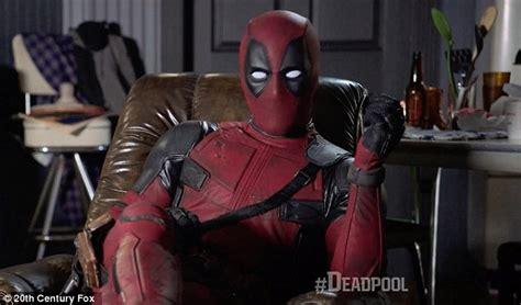 Deadpool Trailer During Super Bowl 2016 Sees Ryan Reynolds