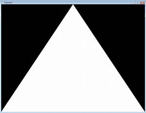 White Triangle Transparent Background   www.pixshark.com ...