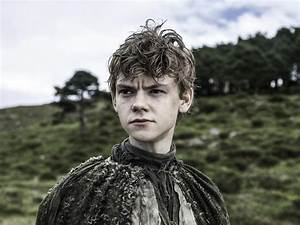 Game of Thrones: Thomas Brodie-Sangster admits he would ...
