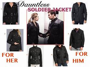 Divergent movie Dauntless clothes get the look: Tris and ...