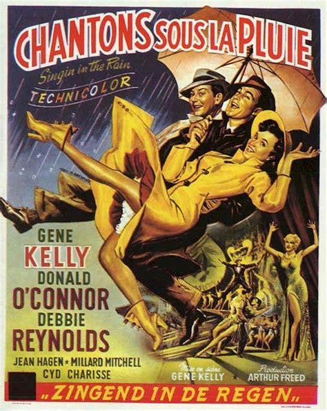 regarder singin in the rain streaming vf film complet en français les 25 meilleures id 233 es de la cat 233 gorie chantons sous la