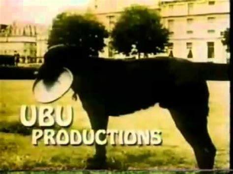 UBU Productions with 1991 Universal Television logo - YouTube