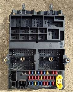 2001 Jeep Wrangler Fuse Box : 1999 2001 jeep grand cherokee bcm body control module fuse ~ A.2002-acura-tl-radio.info Haus und Dekorationen