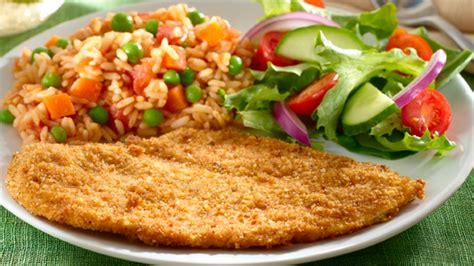 recette de cuisine mexicaine escalope milanaise de poulet mexicaine bricoles de fille