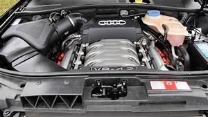 Audi A6 Allroad 4 2 V8 Quattro Acceleration And Sound