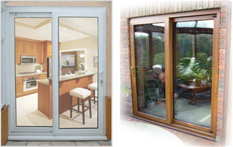 glazed sliding patio doors kingham oxfordshire a