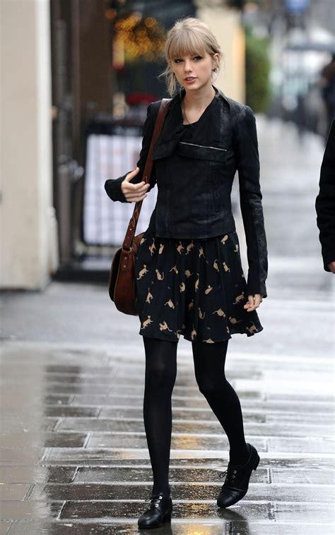 taylor-swift-street-style   Taylor swift street style ...