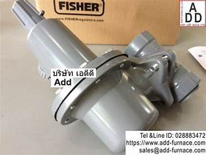 Fisher 627-496