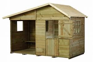 Bauanleitung Spielhaus Holz : kinderspielhaus holz schwedenhaus ~ Michelbontemps.com Haus und Dekorationen