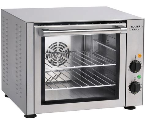roller grill fc countertop convection oven