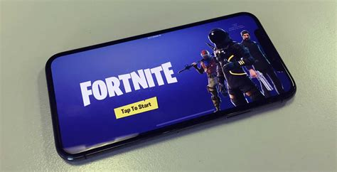 heres    fortnite mobile    compatible
