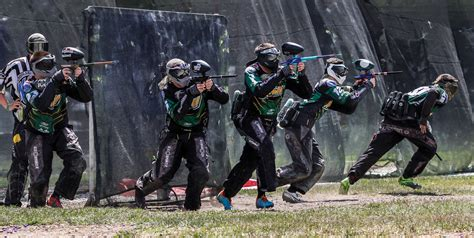 Club paintball finalists in national competition filled ...