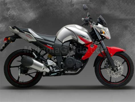 Yamaha Fz-16 And Fz-s Features And Specifications Reviewed