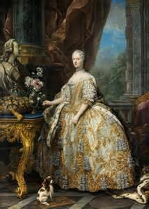robe de mariã e versailles file carle loo leszczinska reine de 1703 1768 project jpg